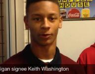 Lions trio honored at Waffle House