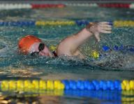 Morristown boys, girls return to sectional swim finals