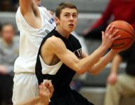 Eagles, Cougars eliminated in District 9-A boys tourney