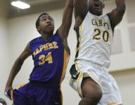 Carver slaughters Daphne in subregional