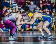 Mid-Michigan wrestling leaders