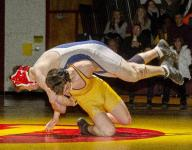 Ithaca's Burke recovered, ready for sectional tourney