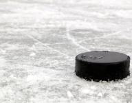 Boys hockey roundup: Boughton's goal upsets Alexandria