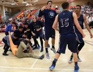La Quinta clinches first boys' basketball DVL title