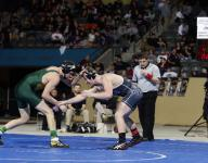 Sullivan | Rules not unfair for St. X wrestler