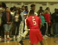 Thomasville vs. Lexington:  Boys Game Highlights