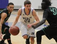 North boys roll up 10th straight win over West