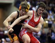 4 area wrestlers to compete for state titles Saturday