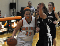 GIRLS HOOPS WRAP: Huron Valley Lutheran upends River Rouge