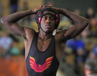 Friday's state wrestling results