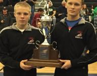 Liberty rally comes up short in state wrestling final