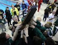 Back-to-back: West boys win swimming state title again