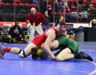 A big night for Newark Valley wrestling
