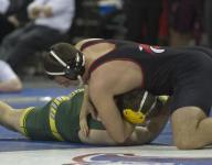 Jackson Memorial wrestling to finals
