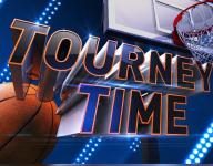 Tourney Time schedule/results: Monday, February 16th