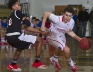 2015 Boys Basketball Shore Conference Tournament Seeds