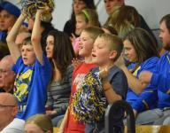 Boys' varsity basketball: Dietrich vs Carey 2/13/2015