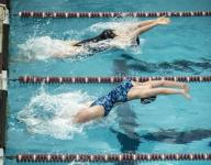 Heath, NC standouts deliver impressive sectional swims