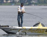 Bassmaster Classic pro rescues man from chilly waters of Lake Hartwell