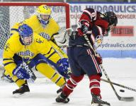 Crusaders, Flyers are familiar foes