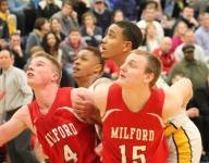 Walnut Hills basketball points toward tournament