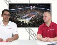 State wrestling tournament preview videos