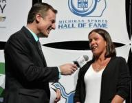 Taormina inducted into Michigan Sports Hall of Fame