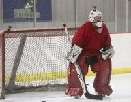 Commentary: My day between the pipes