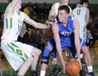 Ohio student stuffs health challenges to play hoops