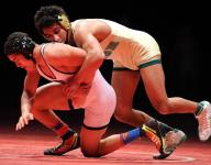 Cathedral poised for wrestling repeat with six athletes competing at state meet