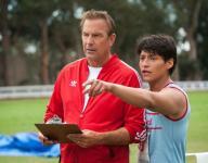 Costner's sports film depicts true-life high school team