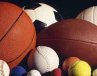 Roundup: Tigers ousted, Heggemeier sets mark