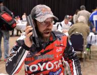 Bass pro Michael Iaconelli all about social media