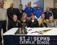 St. Joseph's QB commits to Wofford as preferred walk-on
