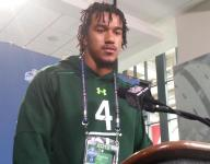 Clemson's Vic Beasley eager to show his athleticism at NFL Combine