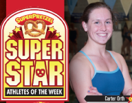 WEEK 17: Meet our SUPERPRETZEL Super Star Athletes of the Week!