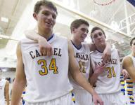 Boys basketball: Carmel stops Warren Central, clinches MIC title