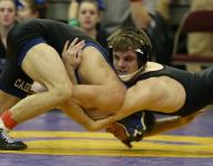 State wrestling: Title aspirations still in reach for several schools