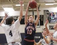 Hall helps power Mendham into MCT final
