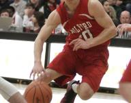 Milford wraps up share of ECC title