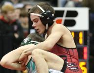 State wrestling: Sibling symmetry for Clarion pair in 1-A