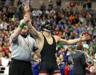 State wrestling: Max Thomsen a 4-time champ in 2-A; Mediapolis team champ