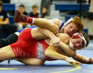 Amine leads CC's mat contingent to Palace