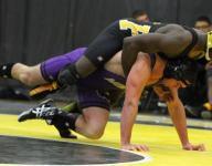 Wrestling: Live updates from Region 3 and Region 5 seedings