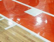 Regional basketball playoffs schedule