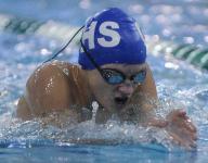 Stone, Spichiger each win twice for Granville swimming