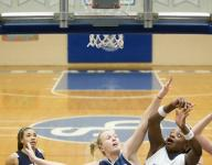 Seahawks clinch Bayside South title