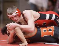 Livonia and Westland wrestlers advance to Palace