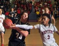 Shore sports results for Feb. 25