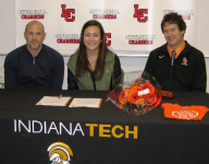 Churchill soccer standout Nedam signs with Indiana Tech